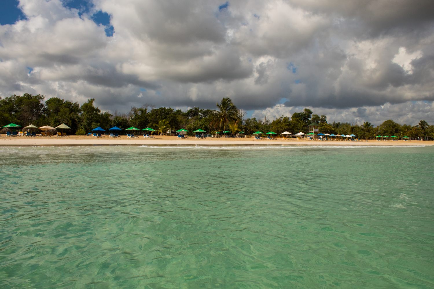 Another U.S. Tourist Has Died In the Dominican Republic