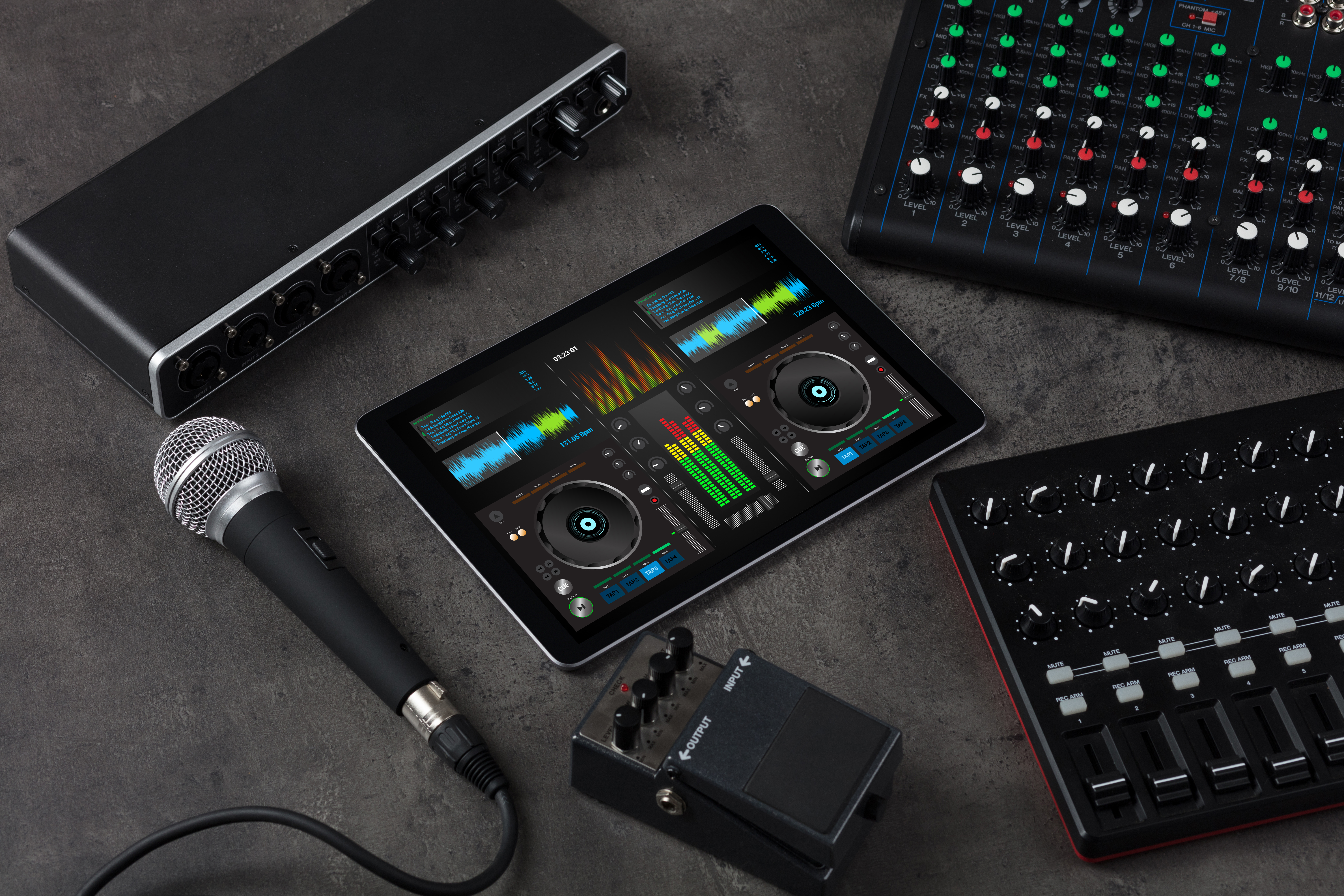 Best Tablet For Musicians 2020 Best Tablets: Mobile Musicians Need Powerful Tools – Rolling Stone
