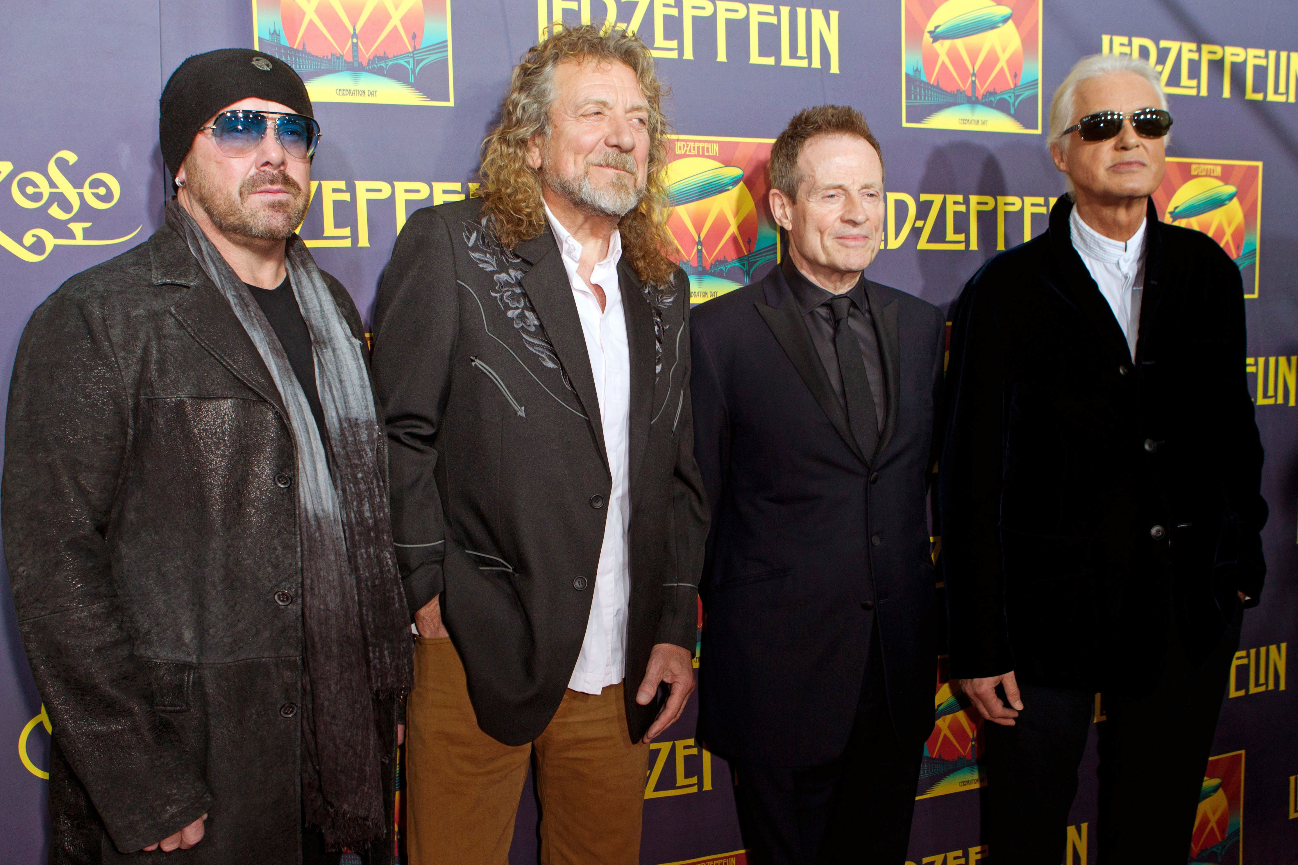 Led Zeppelin's 'Stairway to Heaven': Appeals Court to Review Lawsuit Decision