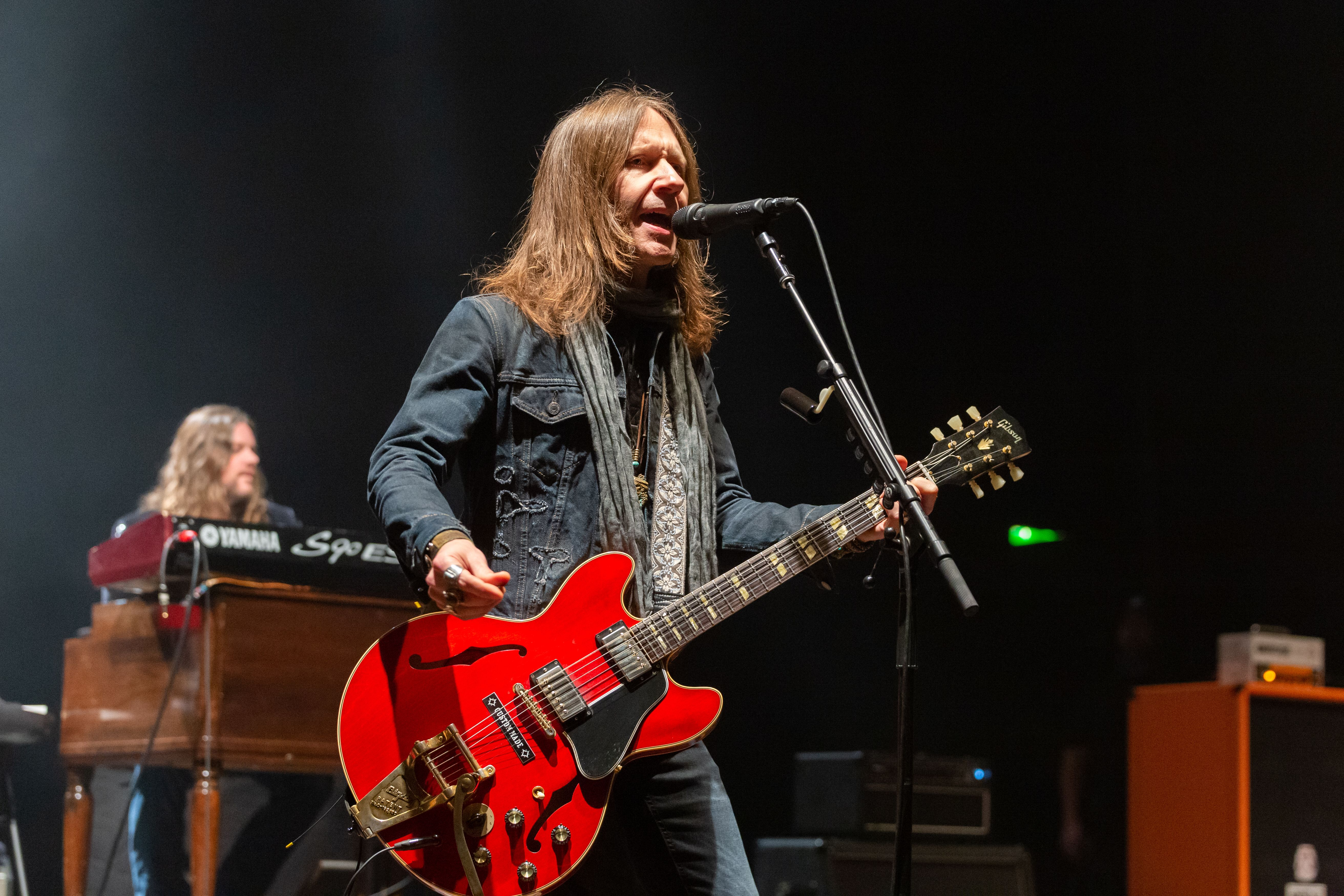 blackberry smoke s till the wheels fall off tour see dates rolling stone. Black Bedroom Furniture Sets. Home Design Ideas