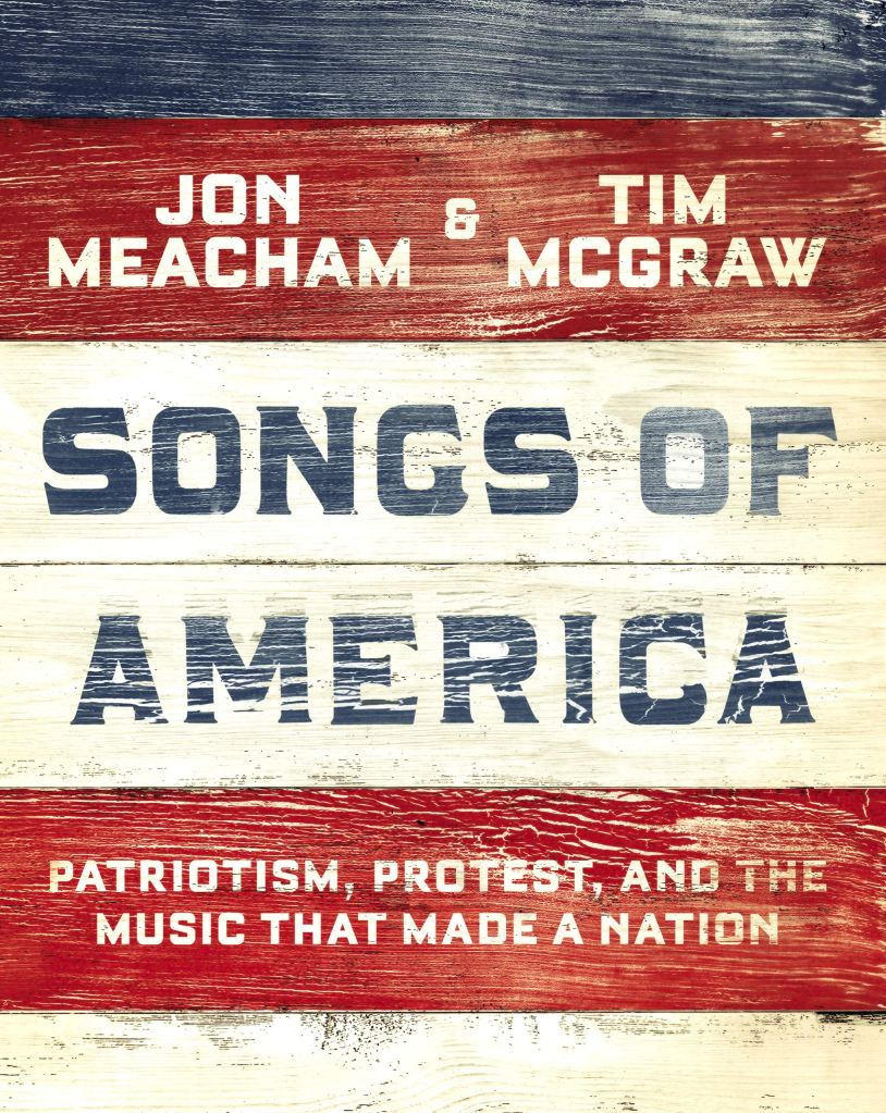 songs of america review tim mcgraw 0593132955