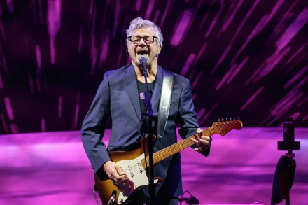 Steve Miller Collects Unheard Tracks for Career-Spanning Box Set 'Welcome to the Vault'