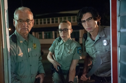 'The Dead Don't Die,' Jim Jarmusch's Zombie Movie, Is an Apocalyptic Afterthought