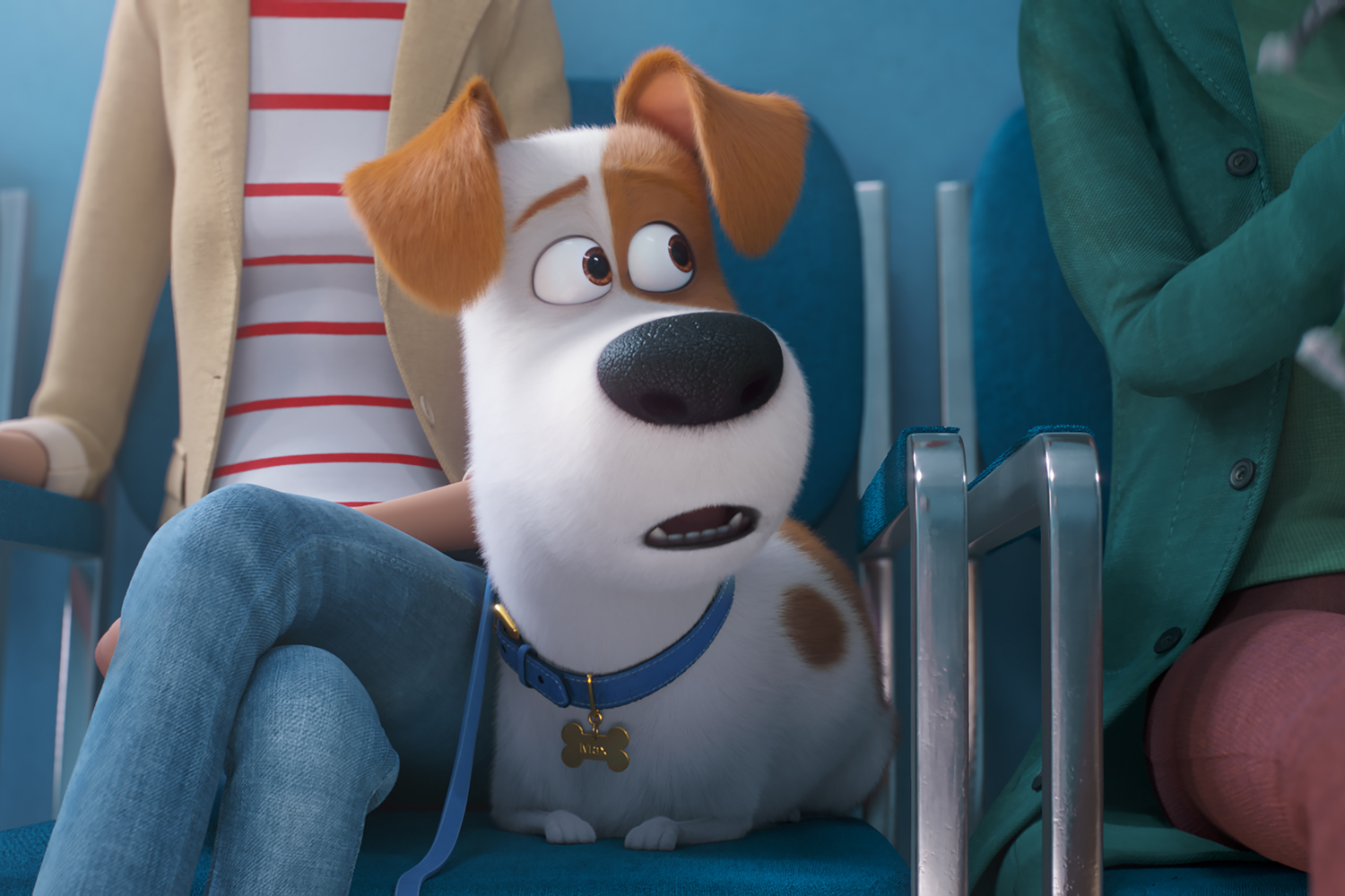 'The Secret Life of Pets 2′: Same Ol' Dogs, No New Tricks