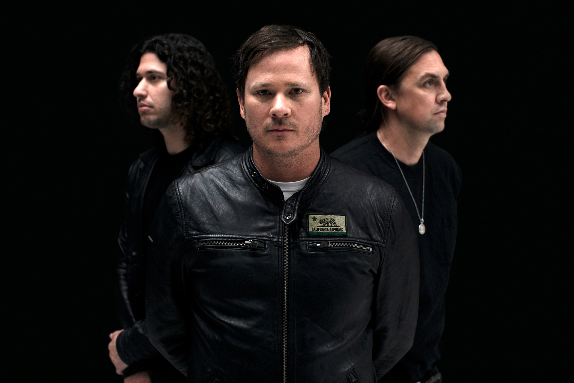 Tom DeLonge on 'Scary' UFO Footage, Angels and Airwaves and Blink-182's Future: