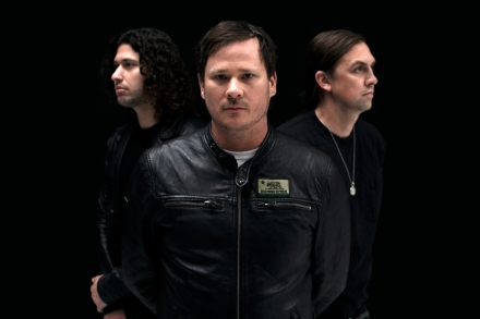 Tom DeLonge on UFOs, Angels and Airwaves, Future of Blink-182