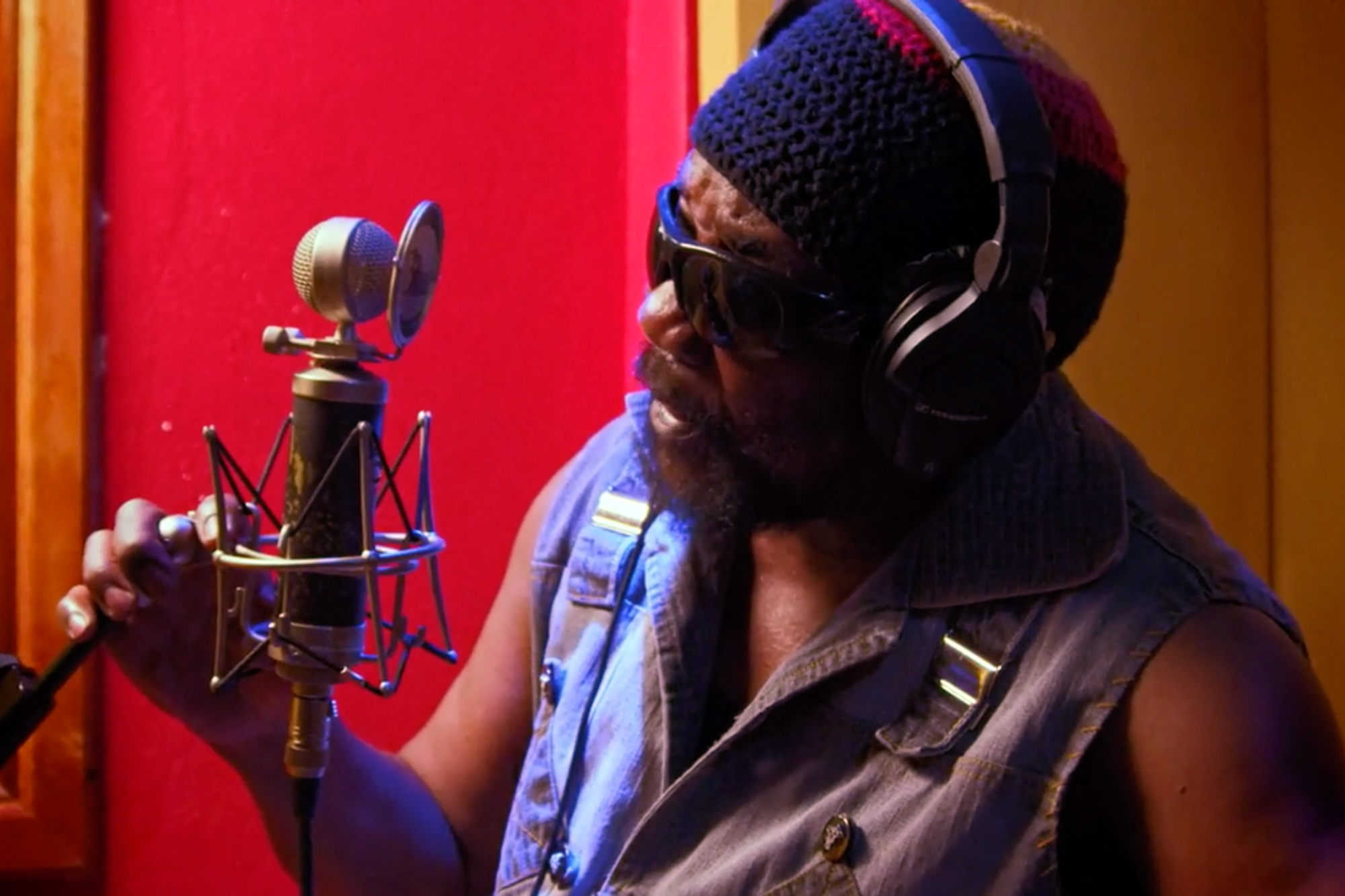 Watch Toots and the Maytals Cover Fleetwood Mac's Lovesick Blues 'Man of the World'