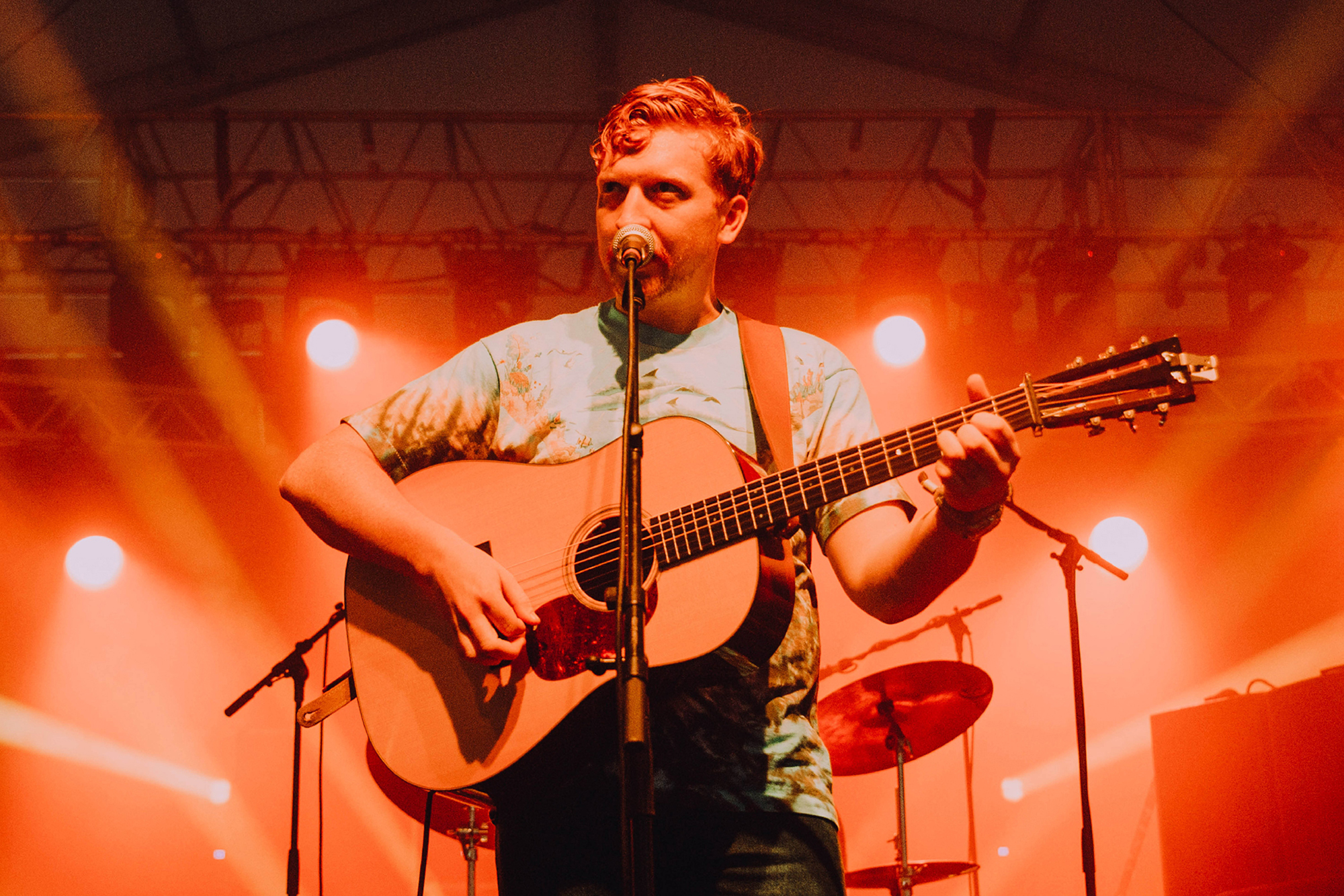 Tyler Childers' New Song 'All Your'n': Listen – Rolling Stone