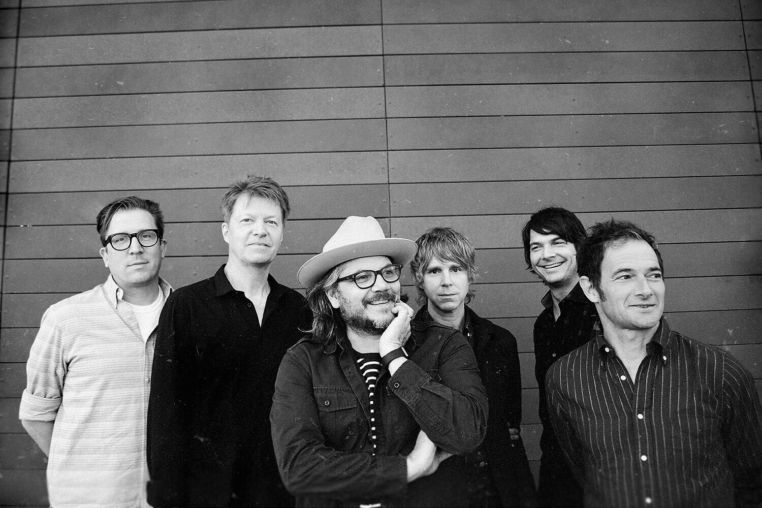 Wilco Announce Fall North American Tour