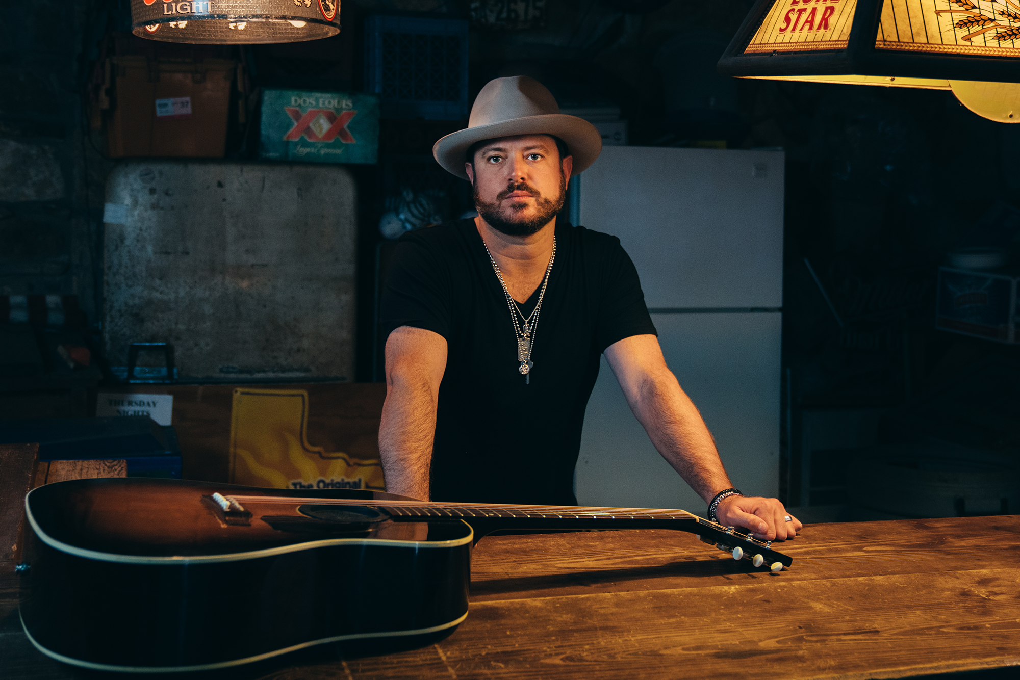Wade Bowen's New Documentary Addresses Mental Health - Rolling Stone
