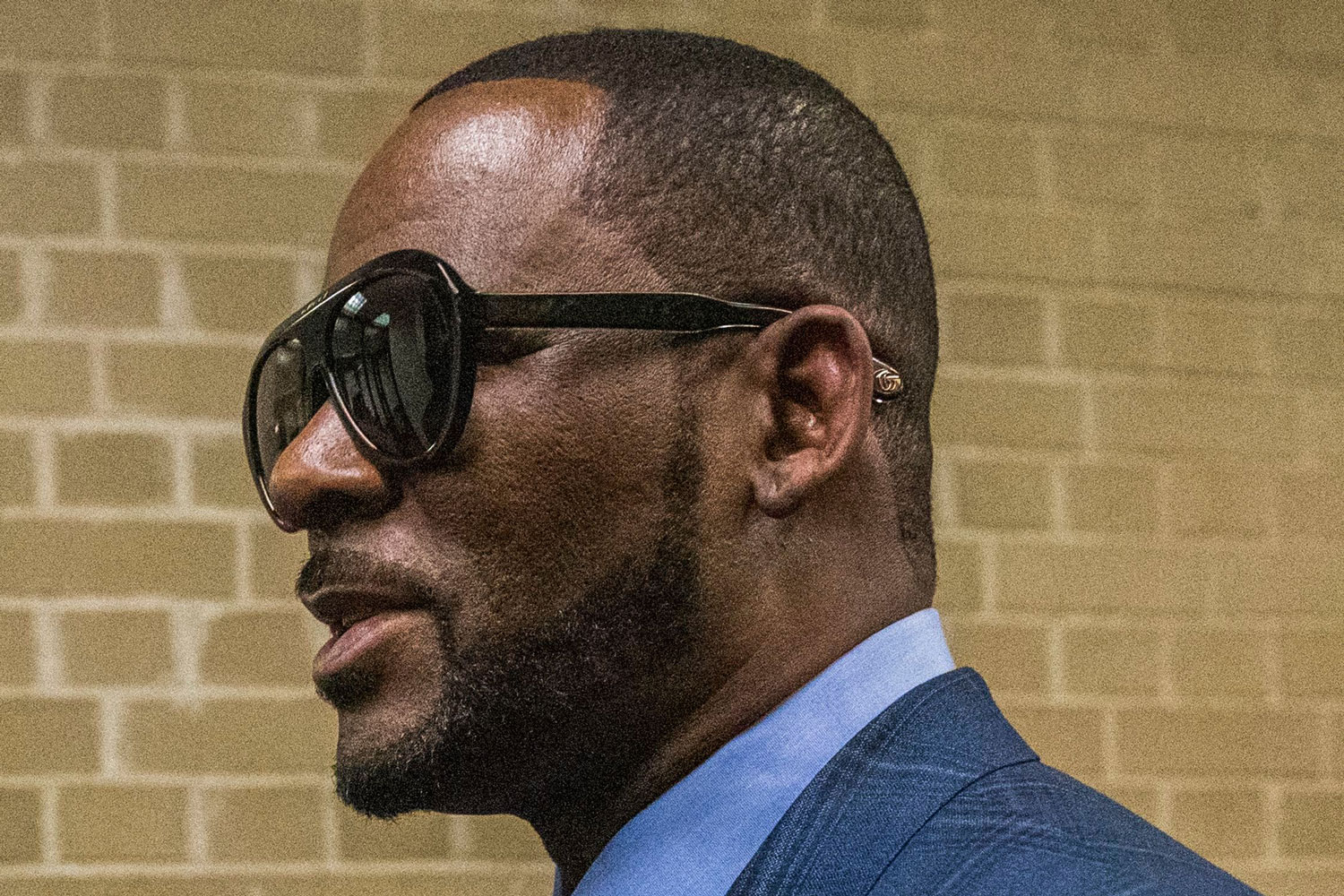 R. Kelly's New York Federal Racketeering Arraignment Set for August