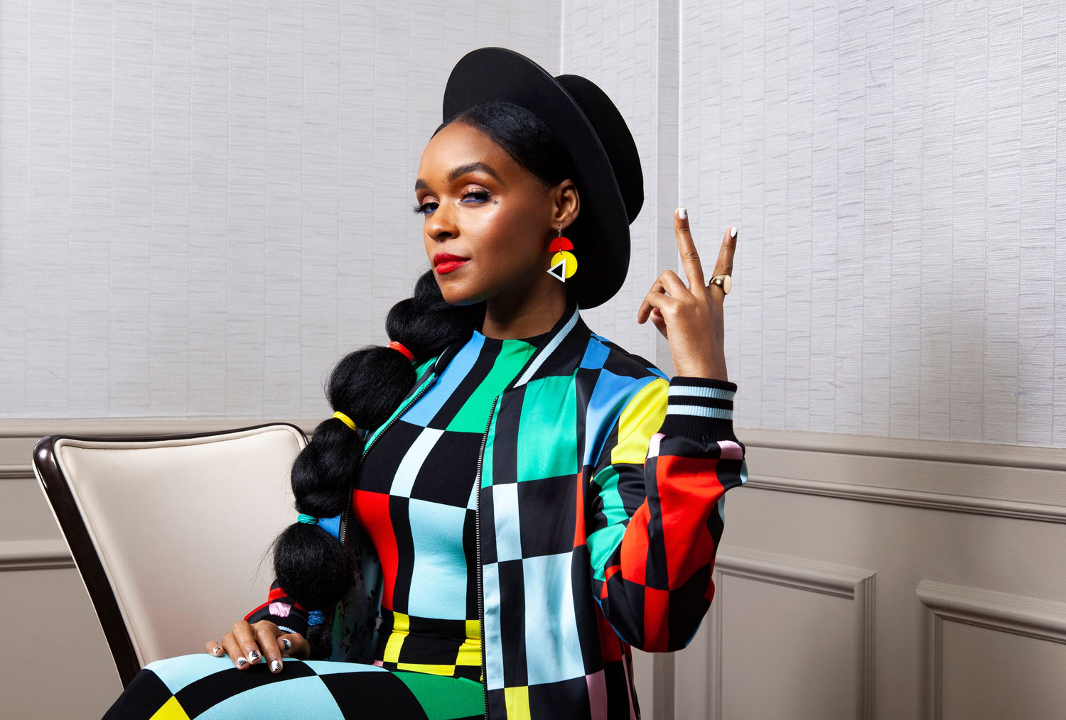 Janelle Monae Will Star in Amazon's 'Homecoming' Season Two