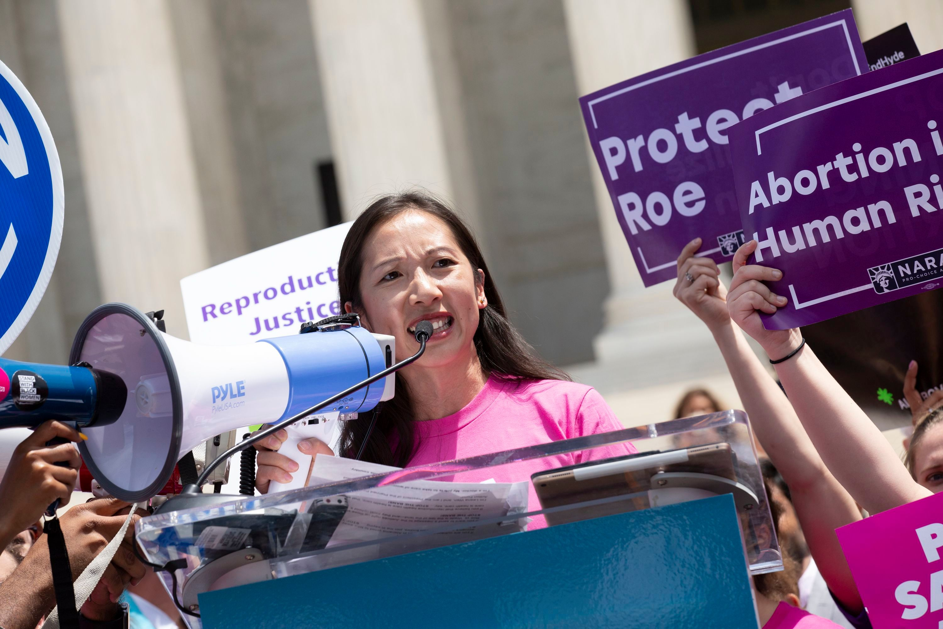 Ousted Planned Parenthood CEO Dr. Leana Wen Cites 'Philosophical Differences'