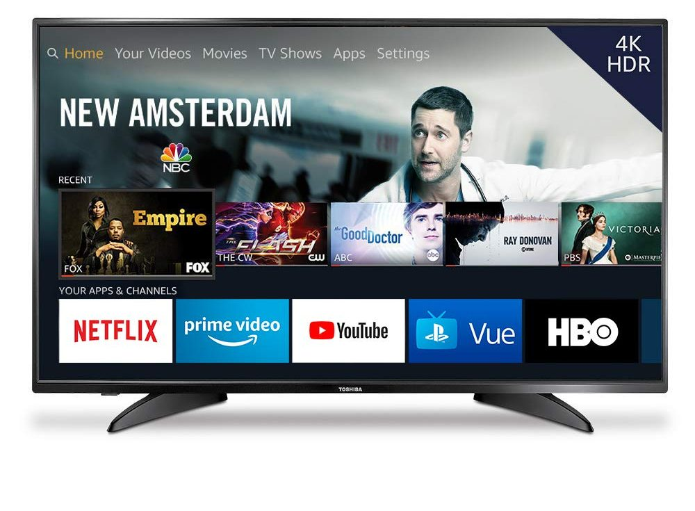 toshiba tv deal