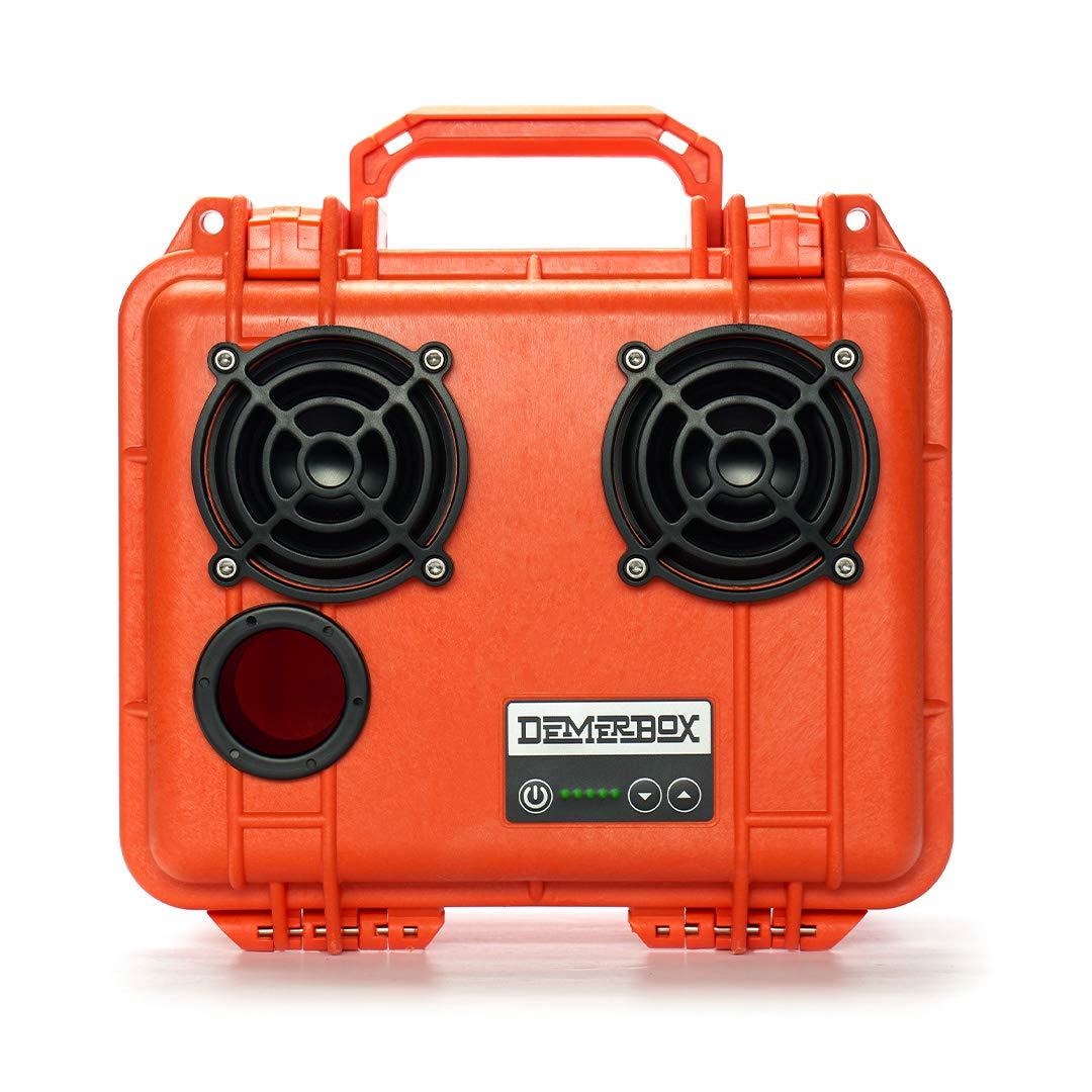 DemerBox Bluetooth Speaker