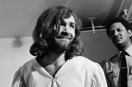 69': Oral History of Manson Murders by Legs McNeil, Gillian McCain