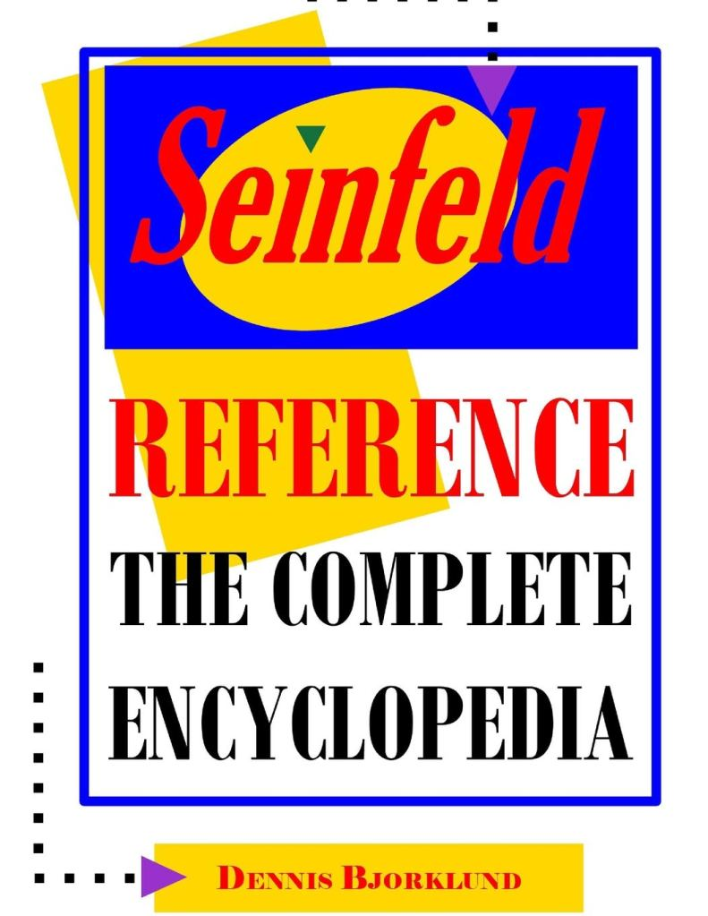 seinfeld book reference episode guide