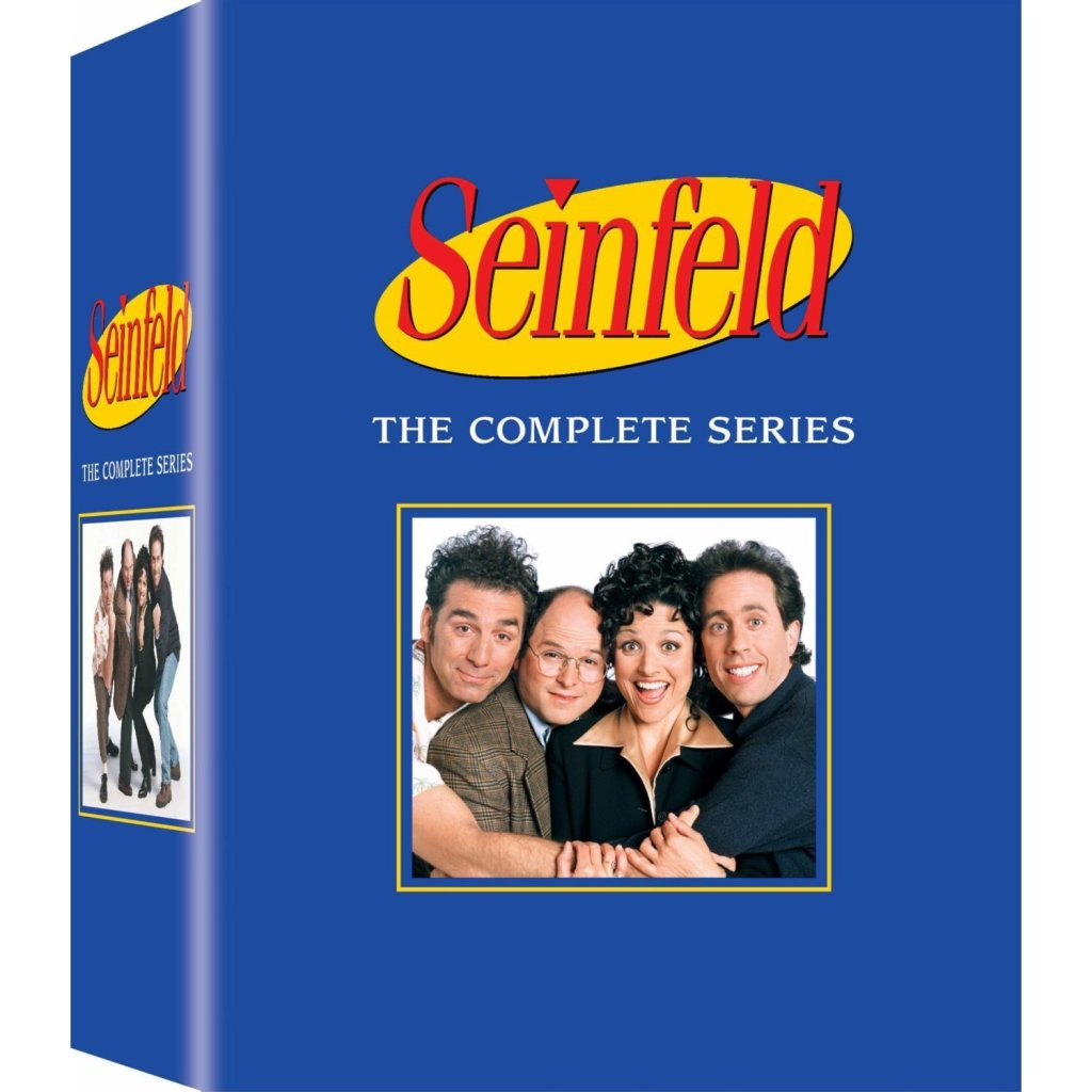 Seinfeld 30th Anniversary: Best Episodes, Promotions, Merch