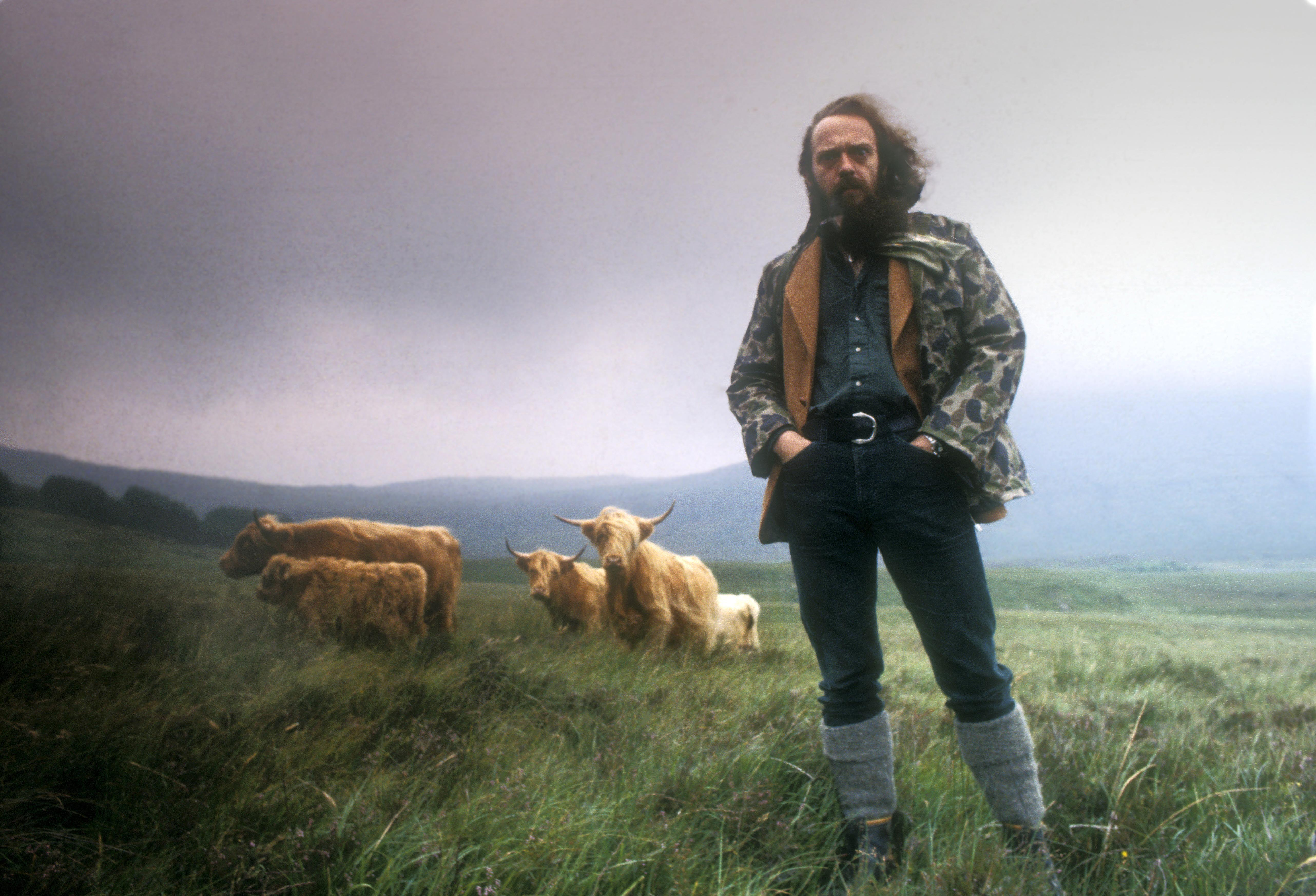 Jethro Tull Ready Massive 'Stormwatch' 40th Anniversary Reissue