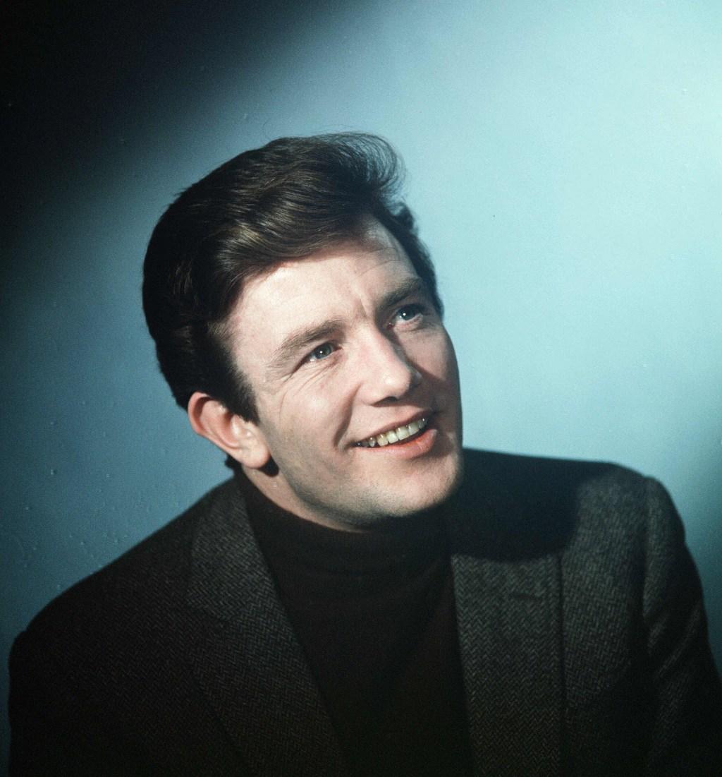 Albert Finney, 1968.