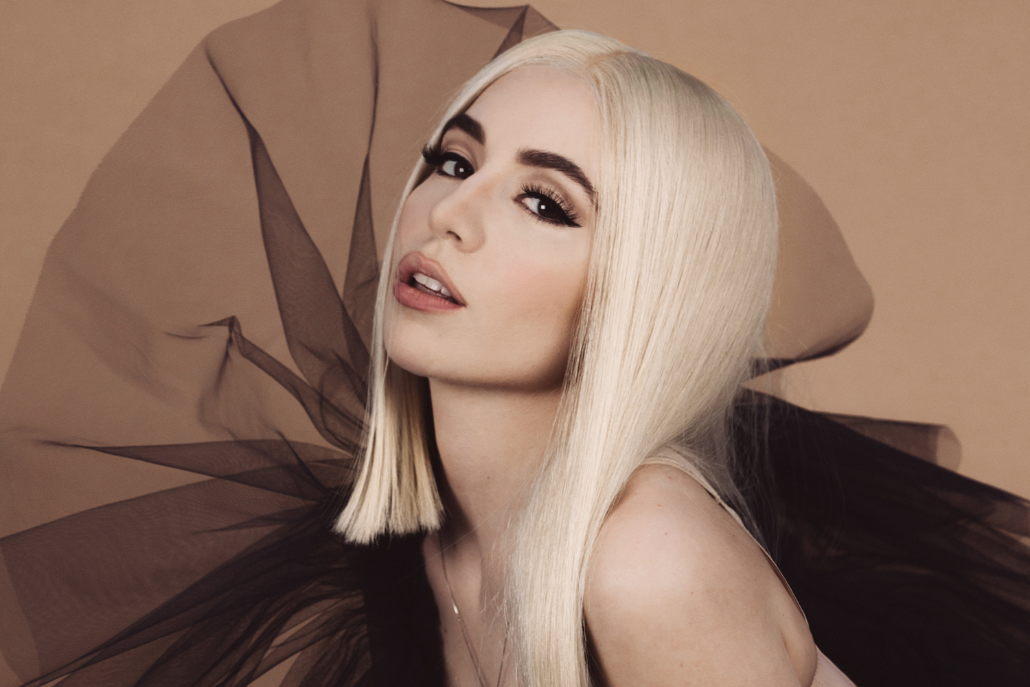 Hear Ava Max S Freaking Me Out And Blood Sweat And