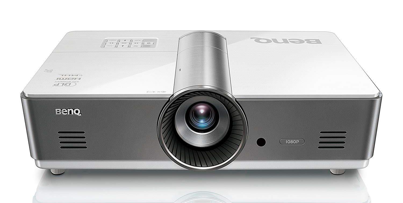 BenQ Outdoor Projector