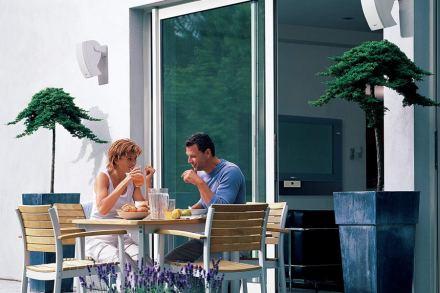 Excellent Best Outdoor Speakers To Buy Rolling Stone Interior Design Ideas Clesiryabchikinfo