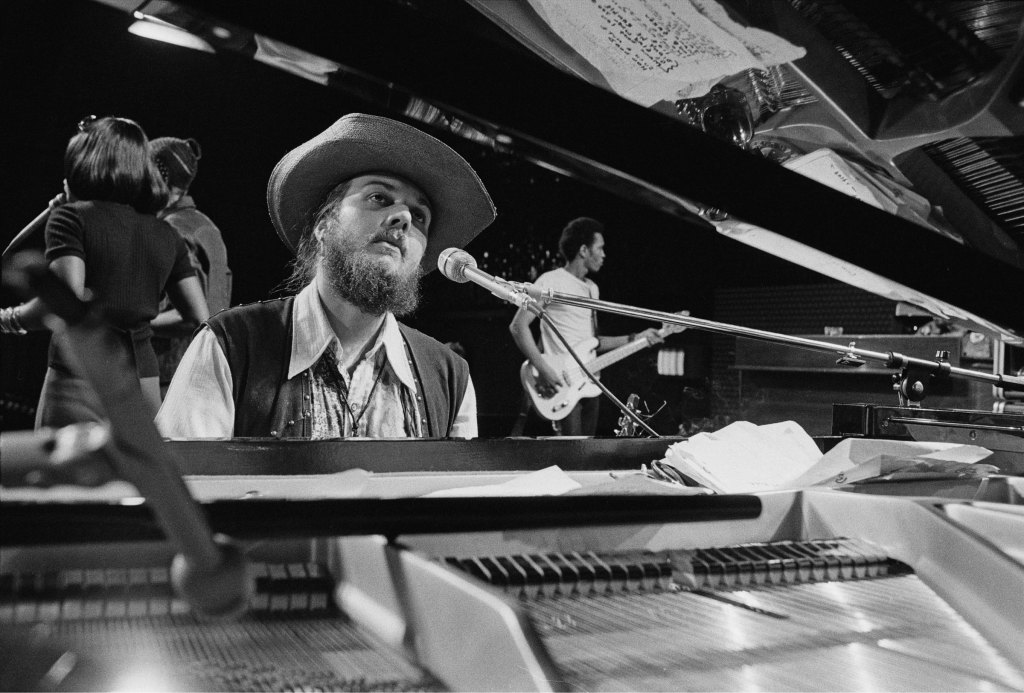American singer-songwriter, pianist and guitarist Dr. John died at the age of 77. Read the full obituary here.