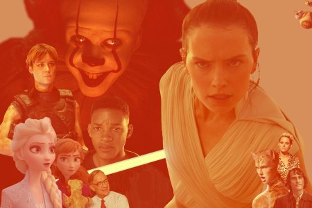 best movie of 2019 Jokers Jedis And Singing Cats The 50 Best Movies To See