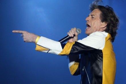 Rolling Stones No Filter Tour Review: Massachusetts' Gillette