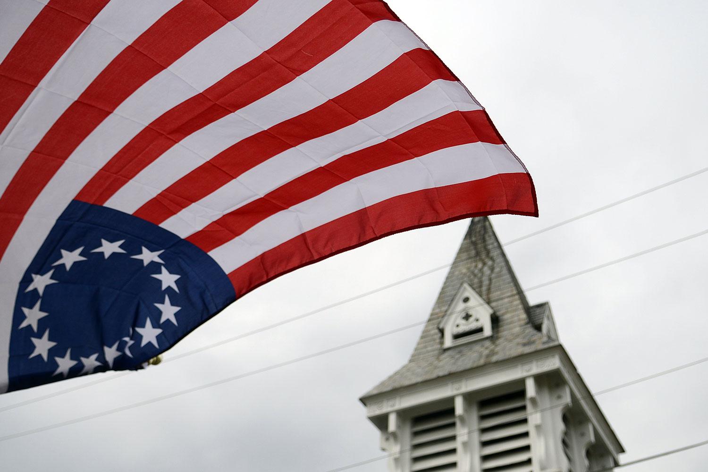Betsy Ross Flag: Why Colin Kaepernick