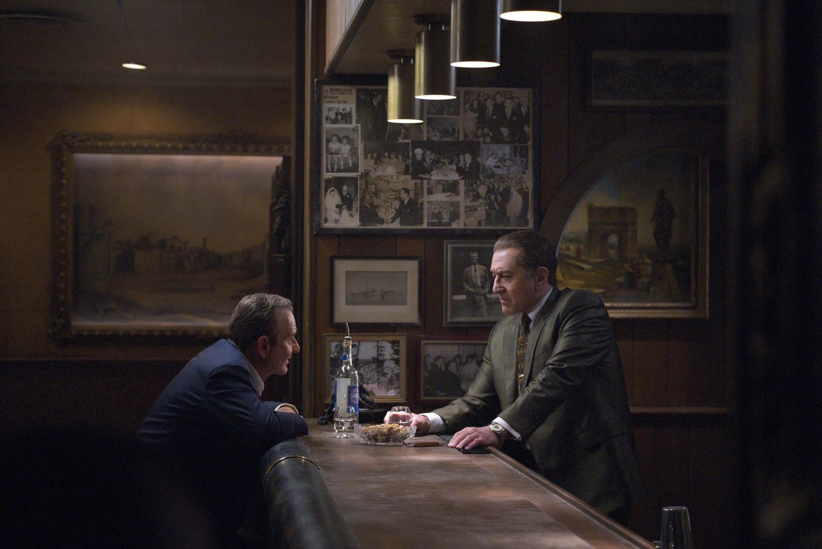Watch De Niro, Pacino, Pesci Recreate Jimmy Hoffa Saga in Trailer for Scorsese's 'The Irishman'