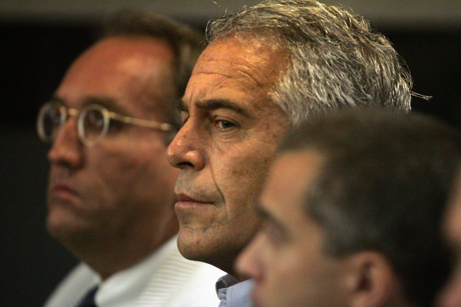 Accused Sex Trafficker Jeffrey Epstein's Political Connections: A Guide