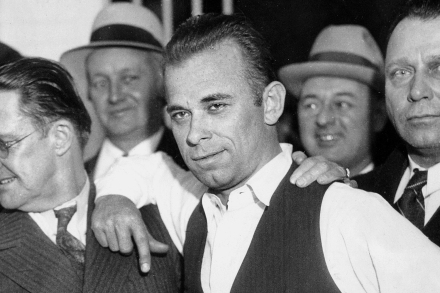 Wild Speculation on Why John Dillinger's Body Is Being Exhumed