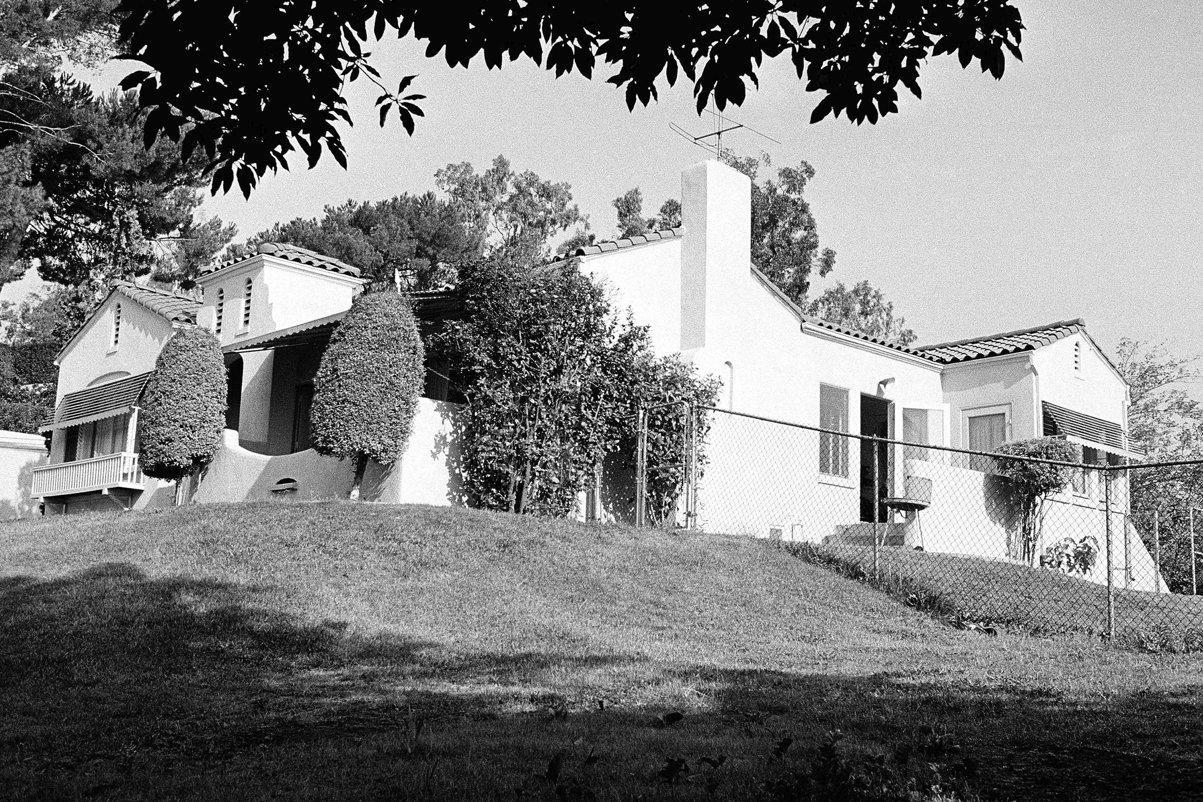 For $2 Million, a Manson Family Murder House Could Be Yours
