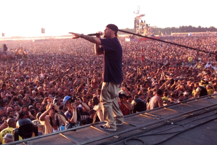 Was There Anything Good About Woodstock '99?