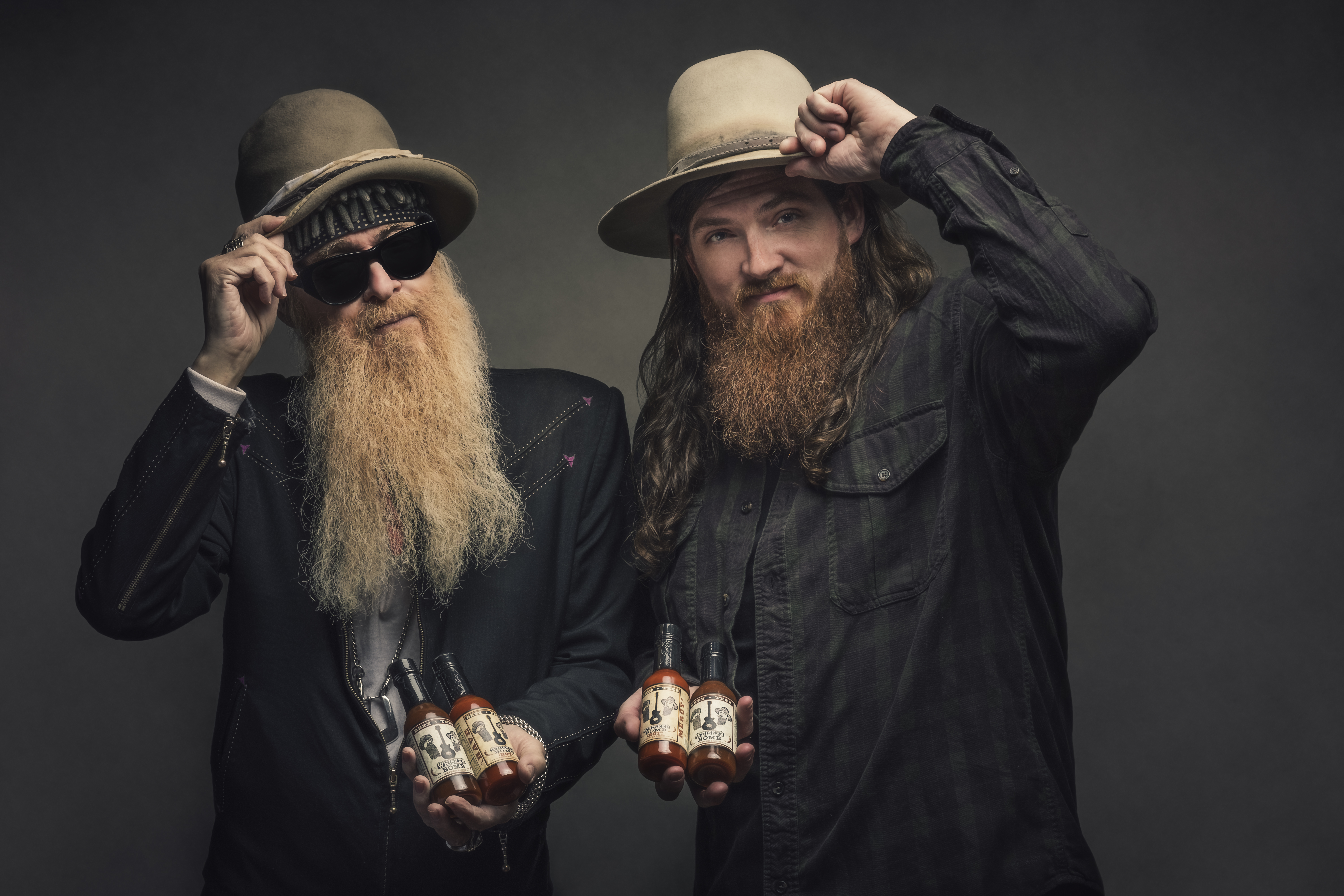 Defying description: ZZ Tops Billy Gibbons on Prince