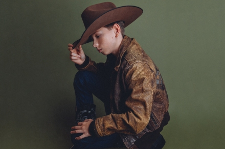 Song You Need to Know: Mason Ramsey, 'Puddle of Love'