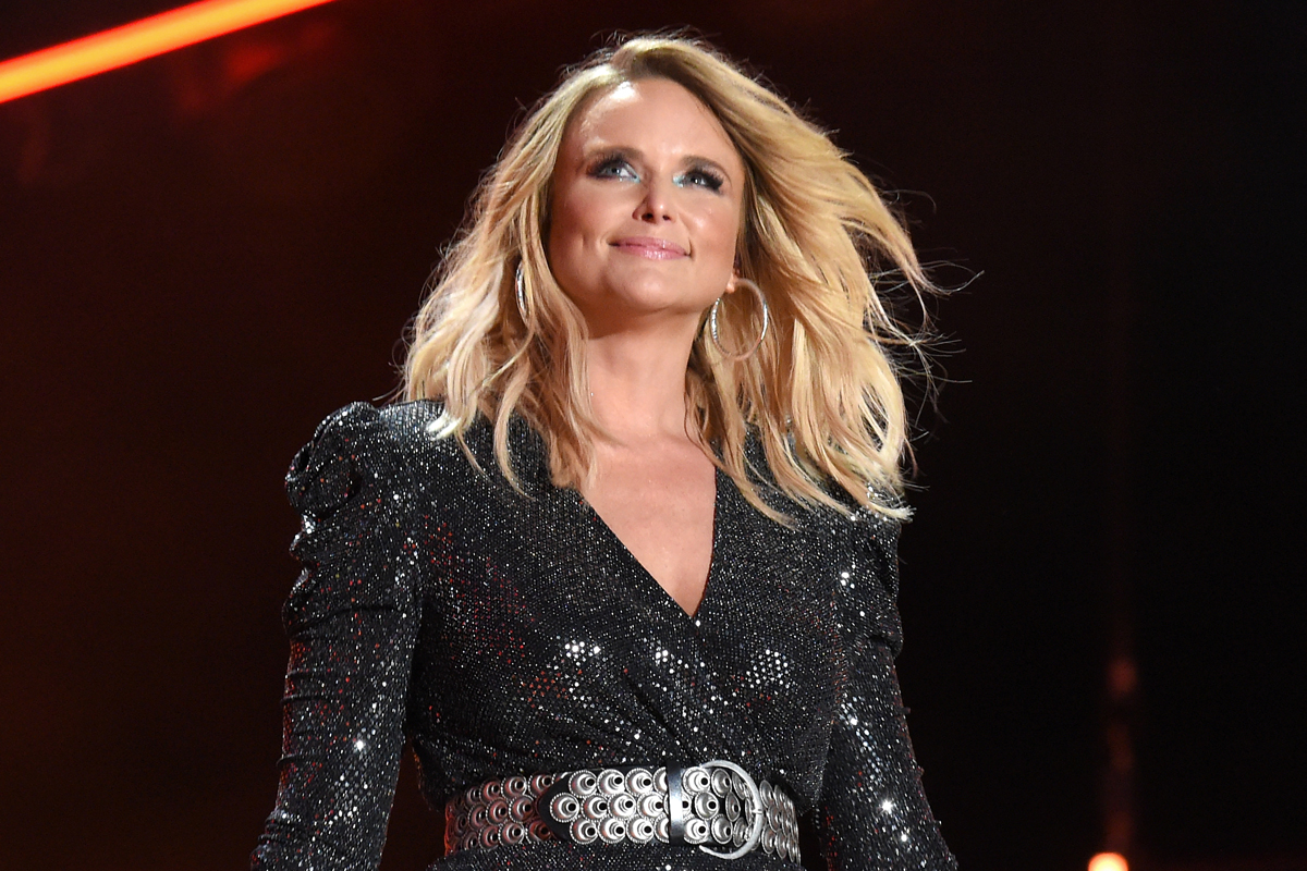 Song You Need to Know: Miranda Lambert, 'It All Comes Out in the Wash'