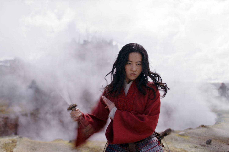 Trailers of the Week: 'Mulan,' 'Succession,' Teenage Dora the Explorer