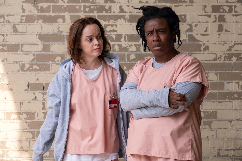 'Orange Is the New Black' Season Seven: The OG Streaming Series Says Goodbye