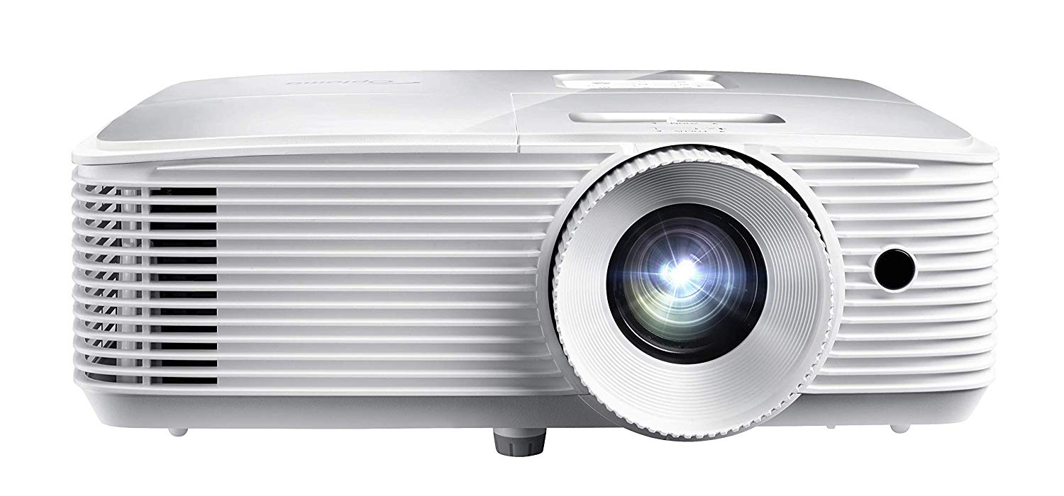 Optoma Outdoor Projector