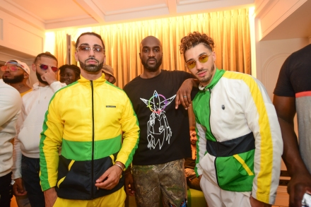 Apple Just Signed a French Rap Duo  Here's Why It Could Be A