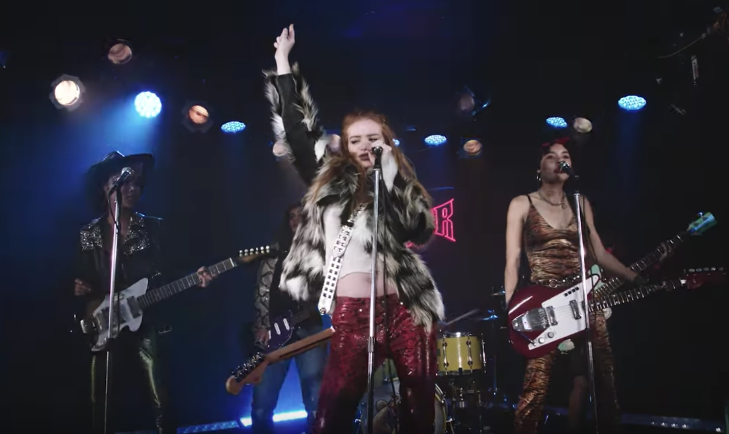 Watch Ed Sheeran's Raucous Music Video for 'Blow' – Rolling
