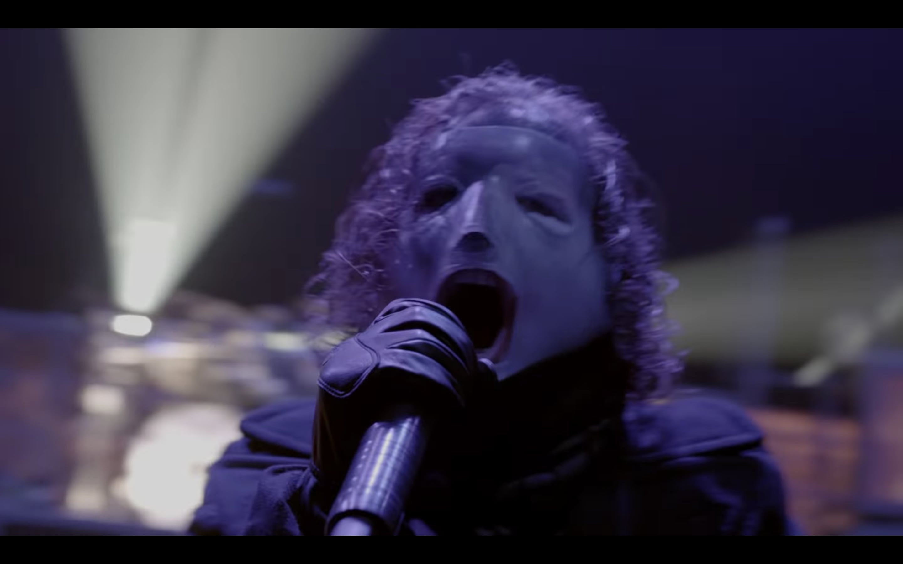Hear Slipknot's Pummeling New Song 'Solway Firth' – Rolling