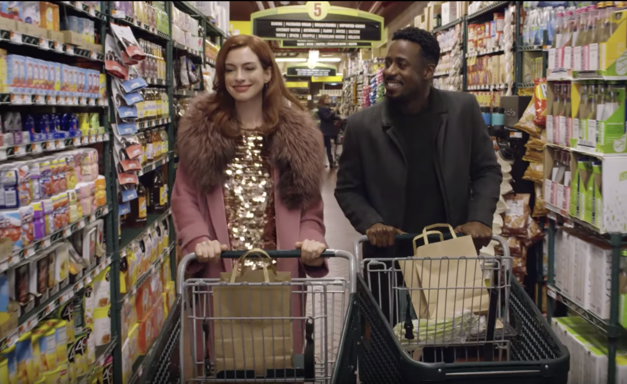 See Anne Hathaway, Tina Fey in Teaser for 'Modern Love' Anthology - Rolling  Stone