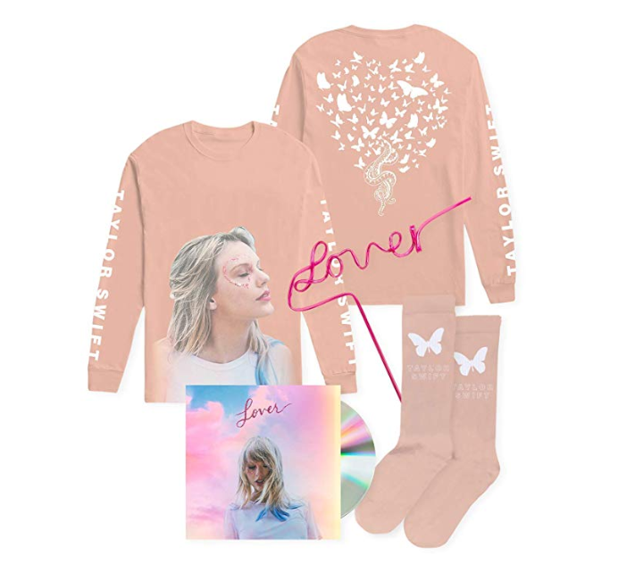 Taylor Swift Amazon Bundle