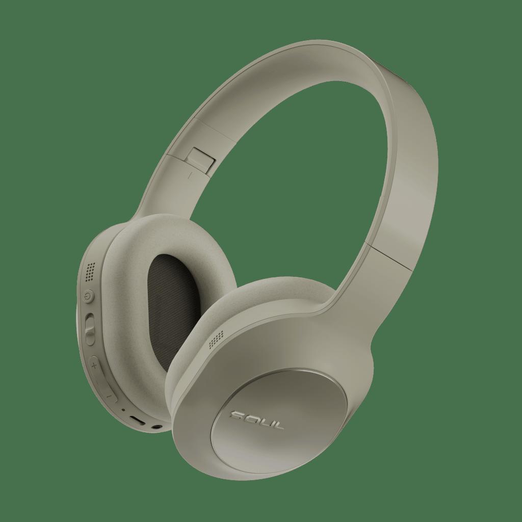 Soul Emotion Max Headphones
