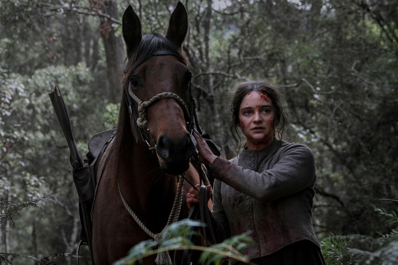 The Nightingale' Movie Review: Aussie Revenge Flick Pulls No