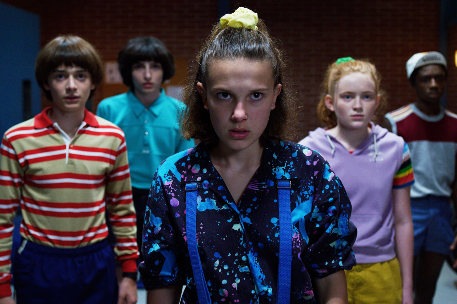 'Stranger Things 3' Review: Hormones, Hot Nights, and A Really Good Hang